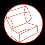 Carton | Decoupe